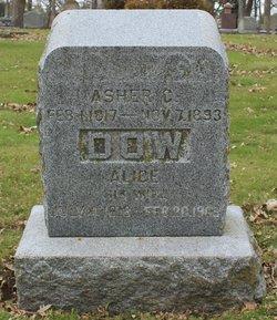 Asher Conger Dow