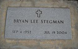 Bryan Lee Stegman
