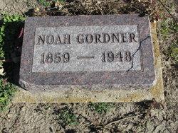 Noah Gordner