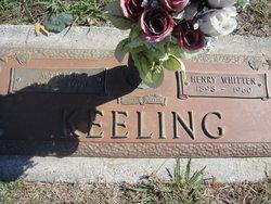 Henry Whitten Keeling
