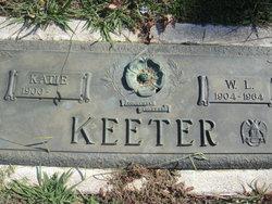 W L Keeter