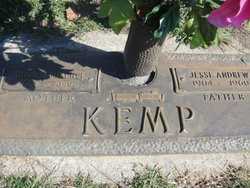 Jesse Andrew Kemp