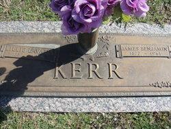 James Benjamin Kerr