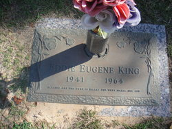 Eddie Eugene King