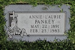 Annie Laurie Pankey