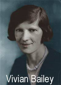 Vivian Frances <I>Bailey</I> Eiden