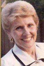 Shirley Ann <I>Hammer</I> Armstrong