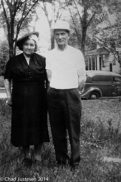 "Nels Peter ""Pete"" Justesen (1888-1974) - Find A Grave Memorial"
