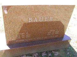 Erna A. Bauer