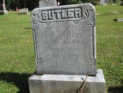 Edwin Butler