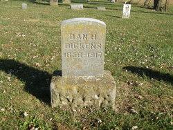 Dan H Dickens