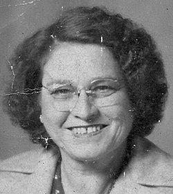 Sadie May <I>Harris</I> McCutcheon