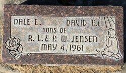 David A Jensen