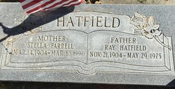Stella Crystal Hatfield