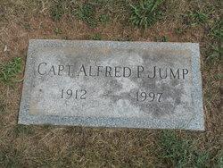 Alfred Preston Jump