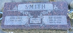 Ted Albert Smith