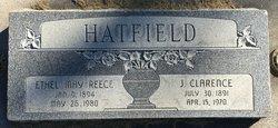 Clarence Joseph Hatfield