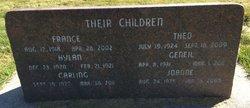 Erva <I>Carling</I> Childs