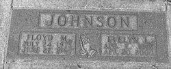 Evelyn I Johnson