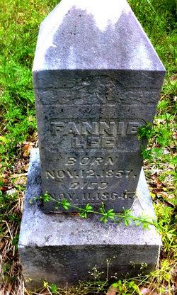 Fannie Lee Hancock