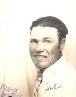 Joseph Edward Gothier