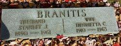 Henrietta Branitis