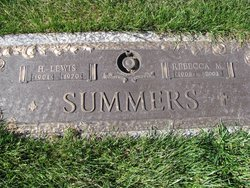 H Lewis Summers