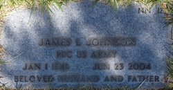 James L Johnson