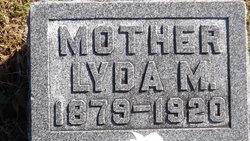 Lyda Maud <I>Thomas</I> Neibling