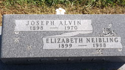 Joseph Alvin Conklin