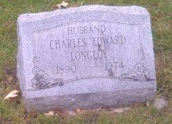 Charles Edward Longloy