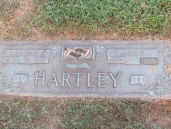 Lawrence Grover Hartley