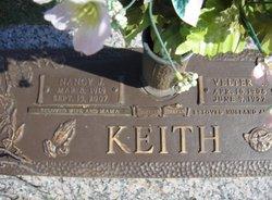 Velter C Keith