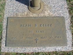 Alan B Kelly