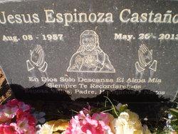 Jesus C Espinoza