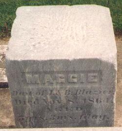 Margaret Maggie Blazier