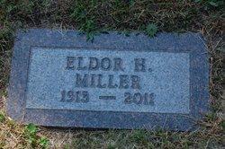 Eldor H. Miller