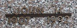 John H Trepus