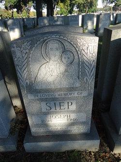Joseph Siep
