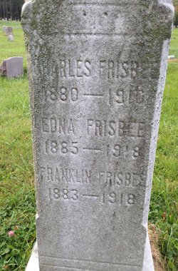 Franklin Frisbee