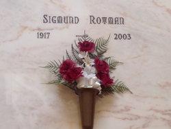 Sigmund Rotman