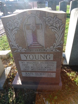 Mildred Young