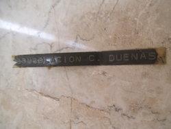 Consolacion C. Duenas