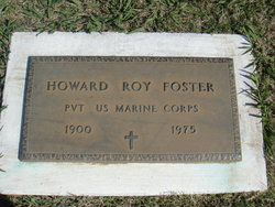 Howard Roy Foster