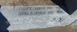 Leona D. Sperier