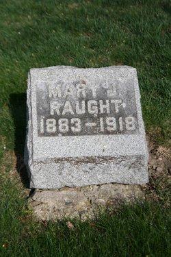 Mary J. Raught
