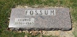 Ludwig Fossum