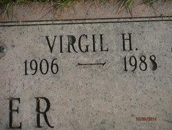 Virgil Harold Sommer