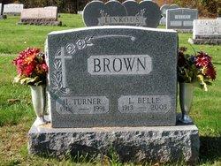 Henry Turner Brown