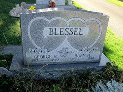 Ruby Glendora <I>Horner</I> Blessel